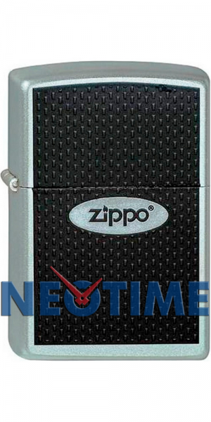 205 Zippo Oval