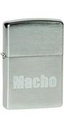 200 Macho