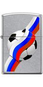 207 Russian Soccer