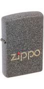 211 Snakeskin Zippo Logo